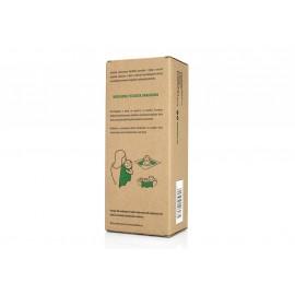 Bambiboo wielofunkcyjna pieluszka bambusowa (kocyk, chusta, otulacz)