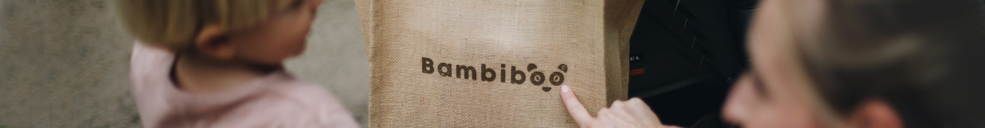 Products and accessories | Bambiboo.eu