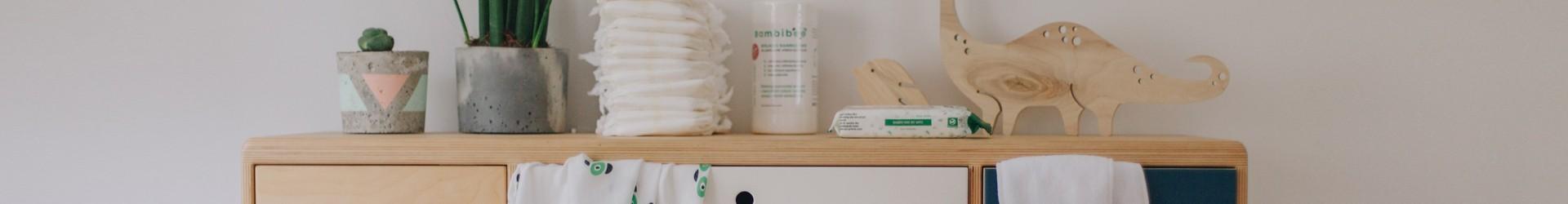 Bamboo fiber diapers, ecological, nature-friendly | Bambiboo.eu