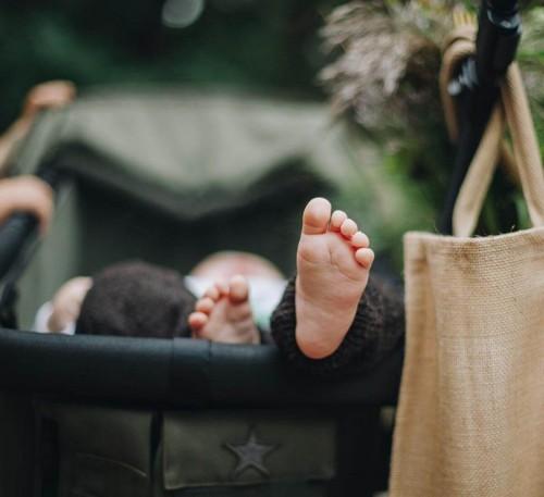 Blog Bambiboo - Ile śpią niemowlak i noworodek? Od czego to zależy?