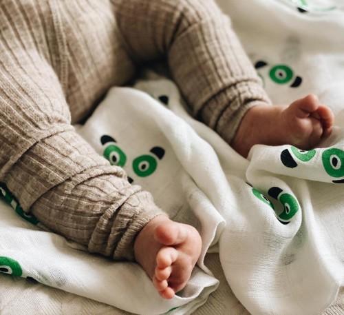 Blog Bambiboo - Jakie tkaniny w ubraniach są bezpieczne dla dzieci i niemowląt?