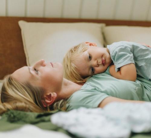 Blog Bambiboo - Jak usypiać starsze dziecko? Garść sposobów na usypianie rocznych i półrocznych dzieci