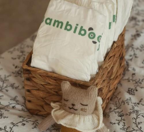 Blog Bambiboo - Smółka - czym jest i kiedy powinna wystąpić u noworodka?