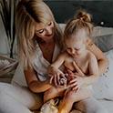 najlepsze pieluszki dla dzieci z azs według Blond Pani Domu